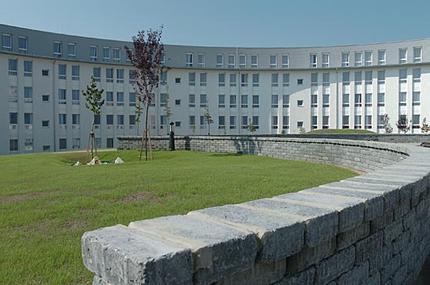 Országház, XV-ös udvar